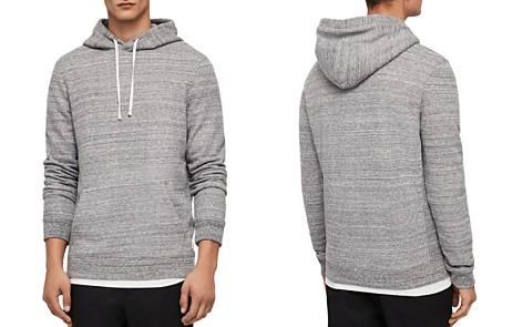 ALLSAINTS Mind Drawstring Hoodie Sweatshirt - Bloomingdale's_2