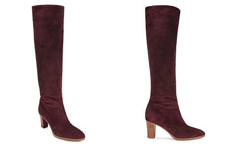 Vince Women's Casper Suede Over-the-Knee Boots - Bloomingdale's_2