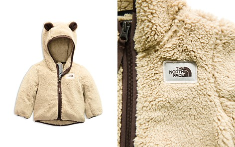 The North Face® Unisex Campshire Hooded Sherpa Fleece Jacket - Baby - Bloomingdale's_2