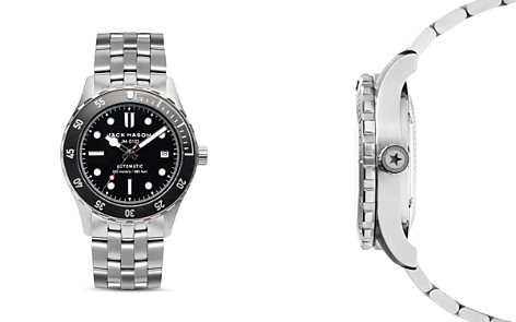 Jack Mason Diver Watch, 42mm - Bloomingdale's_2