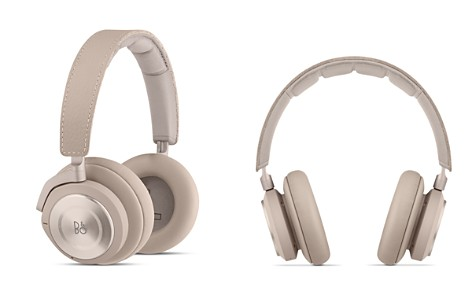 B&O PLAY by BANG & OLUFSEN Beoplay H9I Limestone Headphones - Bloomingdale's_2