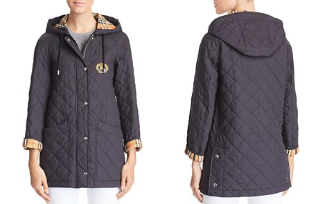 Burberry Roxwell Lightweight Quilted Parka - Bloomingdale's_2