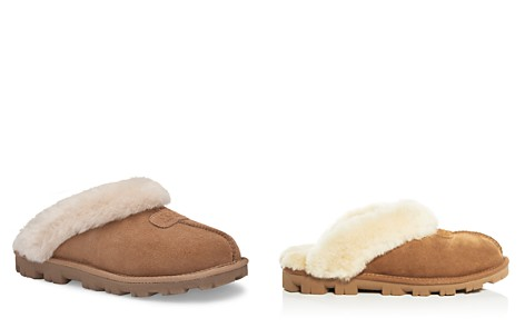 UGG® Coquette Slippers - Bloomingdale's_2