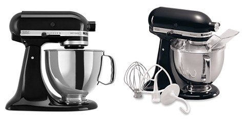 KitchenAid Artisan 5-Quart Tilt Head Stand Mixer with Stainless Steel Bowl #KSM150PS - Bloomingdale's_2