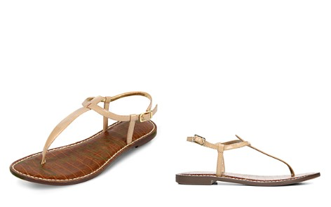 Sam Edelman Women's Gigi Thong Sandals - Bloomingdale's_2