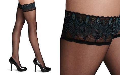 Falke Lunelle 8 Thigh Highs - Bloomingdale's_2