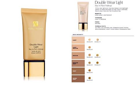 Estée Lauder Double Wear Light Stay-in-Place Makeup - Bloomingdale's_2
