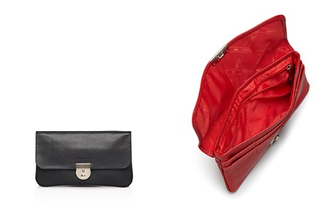 Longchamp Clutch - Veau Foulonne Travel - Bloomingdale's_2