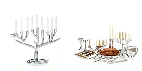 Nambé Tree of Life Judaica Collection - Bloomingdale's Registry_2