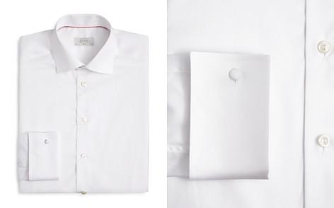Eton of Sweden Solid Dress Shirt - Slim Fit - Bloomingdale's_2