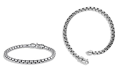 David Yurman Large Box Chain Bracelet - Bloomingdale's_2
