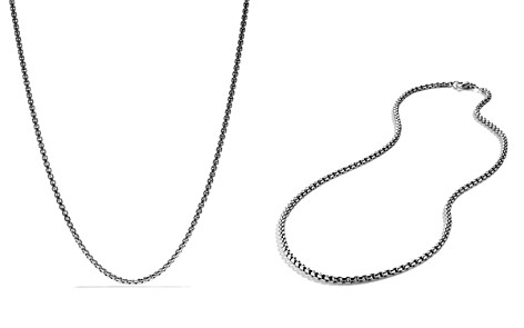 David Yurman Medium Box Chain - Bloomingdale's_2