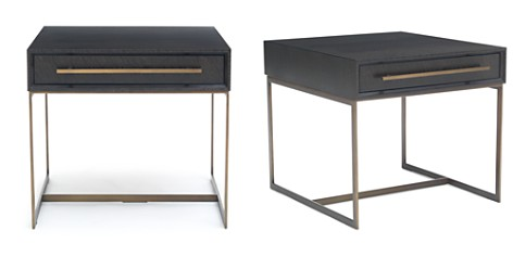 Mitchell Gold + Bob Williams Allure End Table - Bloomingdale's_2