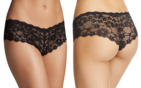 Honeydew Camellia Lace Hipster - Bloomingdale's_2