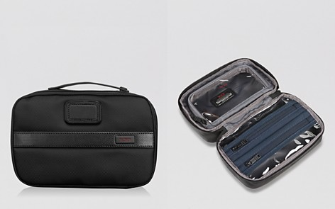 Tumi Alpha 2 Split Toiletry Kit - Bloomingdale's_2