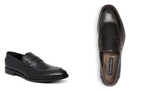 Gordon Rush Conway Penny Loafers - Bloomingdale's_2