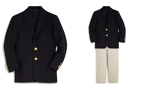 Michael Kors Boys' Wool Blazer - Little Kid - Bloomingdale's_2