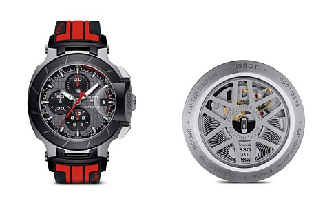 Tissot T-Race MotoGP Limited Edition 2014 Automatic, 50mm - Bloomingdale's_2