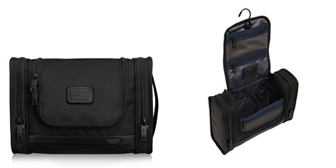 Tumi Alpha Hanging Travel Kit - Bloomingdale's_2