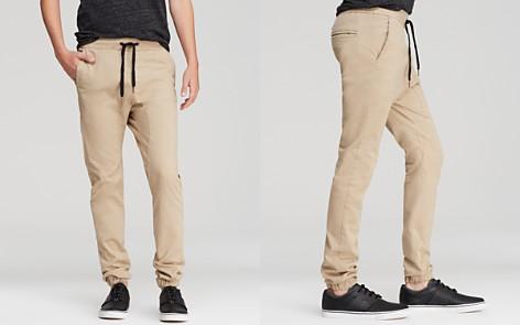 Zanerobe Sureshot Jogger Pants - Bloomingdale's_2