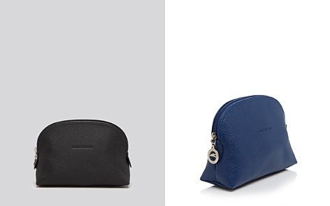 Longchamp Le Foulonne Dome Cosmetics Case - Bloomingdale's_2