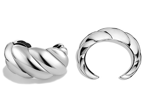 David Yurman Sculpted Cable Cuff Bracelet - Bloomingdale's_2