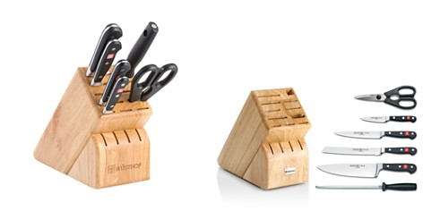 Wusthof Classic 7-Piece Block Set - Bloomingdale's_2