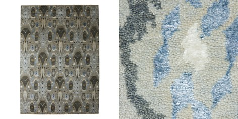 """Bloomingdale's Ikat Collection Oriental Rug, 9'1"""" x 12'3"""" _2"""