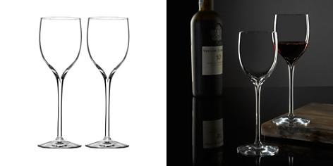 Waterford Elegance Port & Cordial Glass, Set of 2 - Bloomingdale's_2