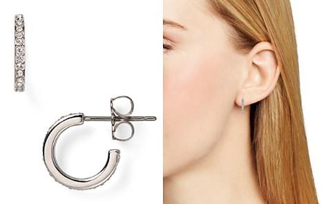 Nadri Pavé Hoop Earrings - Bloomingdale's_2