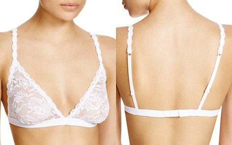 Cosabella Never Say Never Dreamie Triangle Soft Bra - Bloomingdale's_2