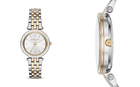 Michael Kors Darci Two-Tone Watch, 33mm - Bloomingdale's_2
