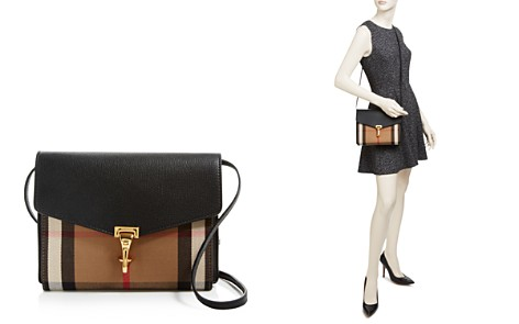 Burberry Macken House Check Small Crossbody - Bloomingdale's_2
