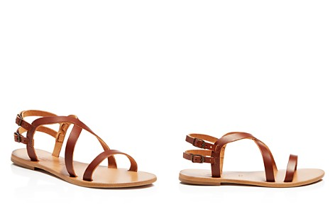 Joie a la Plage Socoa Strappy Flat Sandals - Bloomingdale's_2
