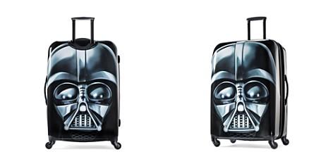 "American Tourister 28"" Spinner Star Wars Darth Vader - Bloomingdale's_2"