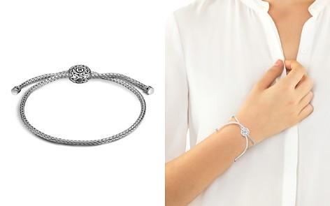 John Hardy Classic Chain Silver Knot Bracelet - Bloomingdale's_2