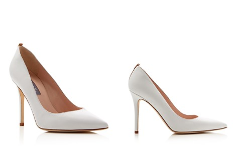 SJP by Sarah Jessica Parker Fawn High-Heel Pumps - Bloomingdale's_2