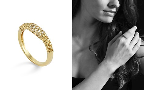 LAGOS 18K Gold and Diamond Ring - Bloomingdale's_2