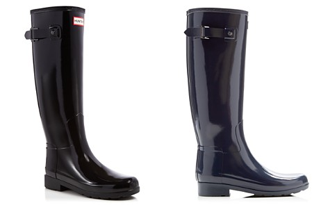 Hunter Original Refined Gloss Rain Boots - Bloomingdale's_2