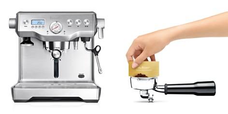 Breville Dual Boiler Espresso Maker - Bloomingdale's_2