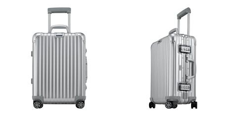 Rimowa Topas Silver Cabin Multiwheel® IATA - Bloomingdale's_2