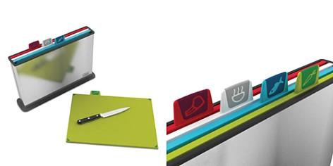 Joseph Joseph Index Steel Cutting Board Set - Bloomingdale's_2