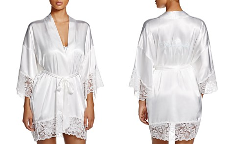 In Bloom by Jonquil The Bride Wrap Robe - Bloomingdale's_2