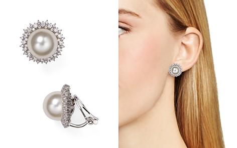 Nadri Clip On Earrings Bloomingdale S 2