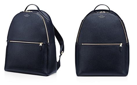 Smythson Large Backpack - Bloomingdale's_2