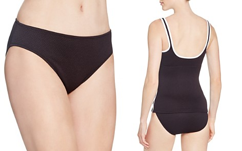 Profile by Gottex Fast Track Classic Tankini Bottom - Bloomingdale's_2