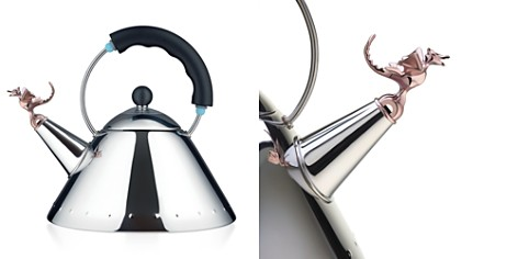 Alessi Tea Rex Water Kettle - Bloomingdale's_2