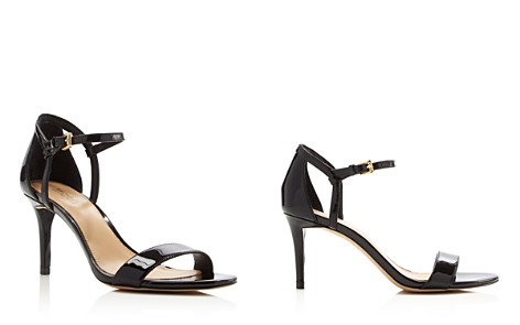MICHAEL Michael Kors Simone Ankle Strap High-Heel Sandals - Bloomingdale's_2