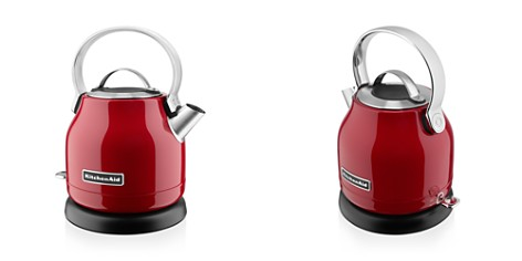 KitchenAid 1.25 Liter Electric Kettle #KEK1222ER - Bloomingdale's_2