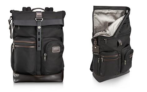 Tumi Luke Roll-Top Backpack - Bloomingdale's_2